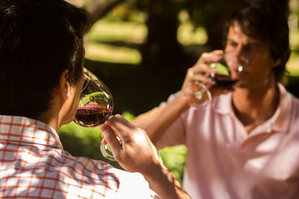 10 questions a wine drinker should never ask