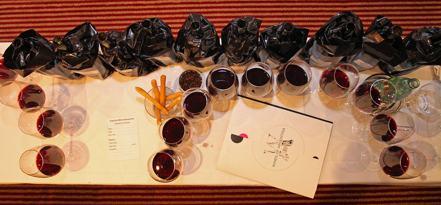 Wine Contests: which ones are worthwhile?