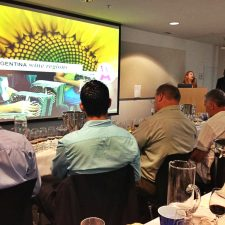 Wines of Argentina reaffirms its presence in Ontario
