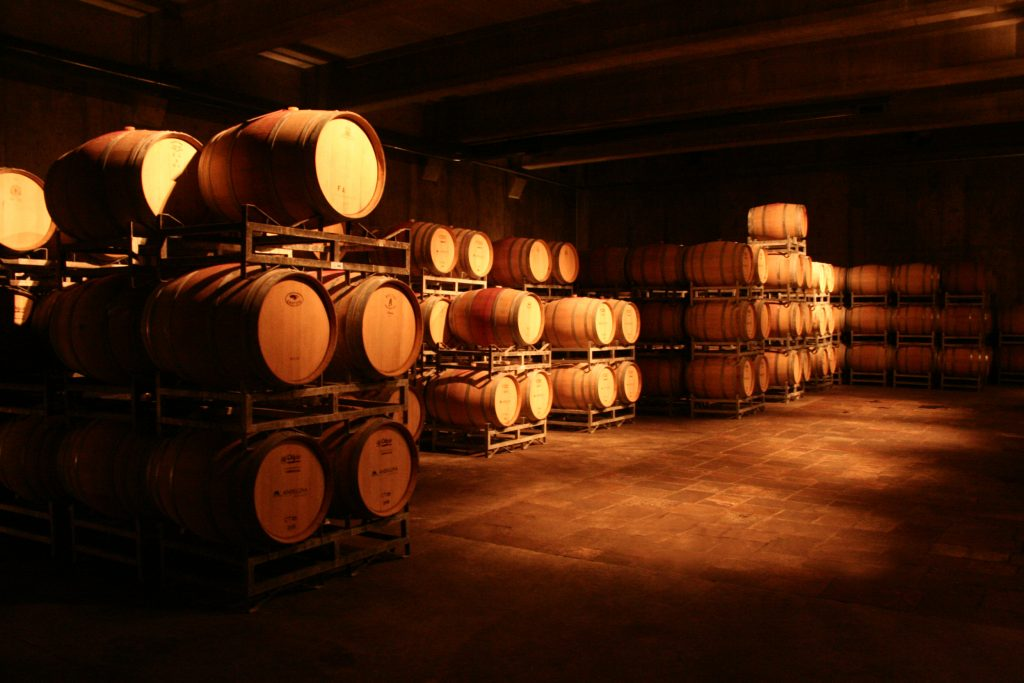 Argentine wines for palates with a French accent