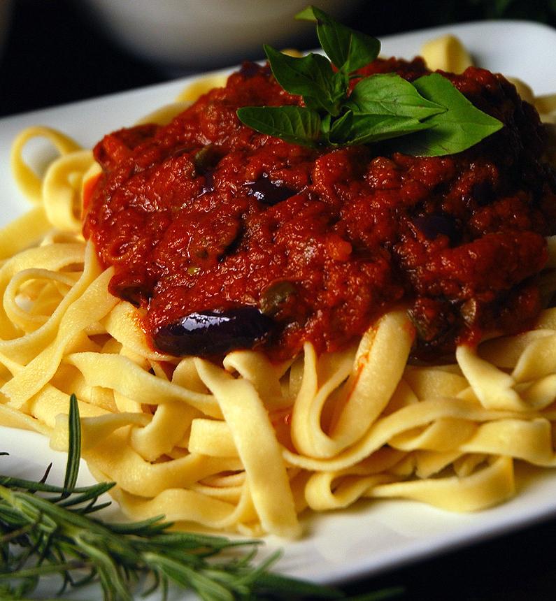 Argentine Customs: Stuffed pasta