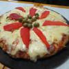 """En Buenos Aires, pizza «de dorapa"""""""