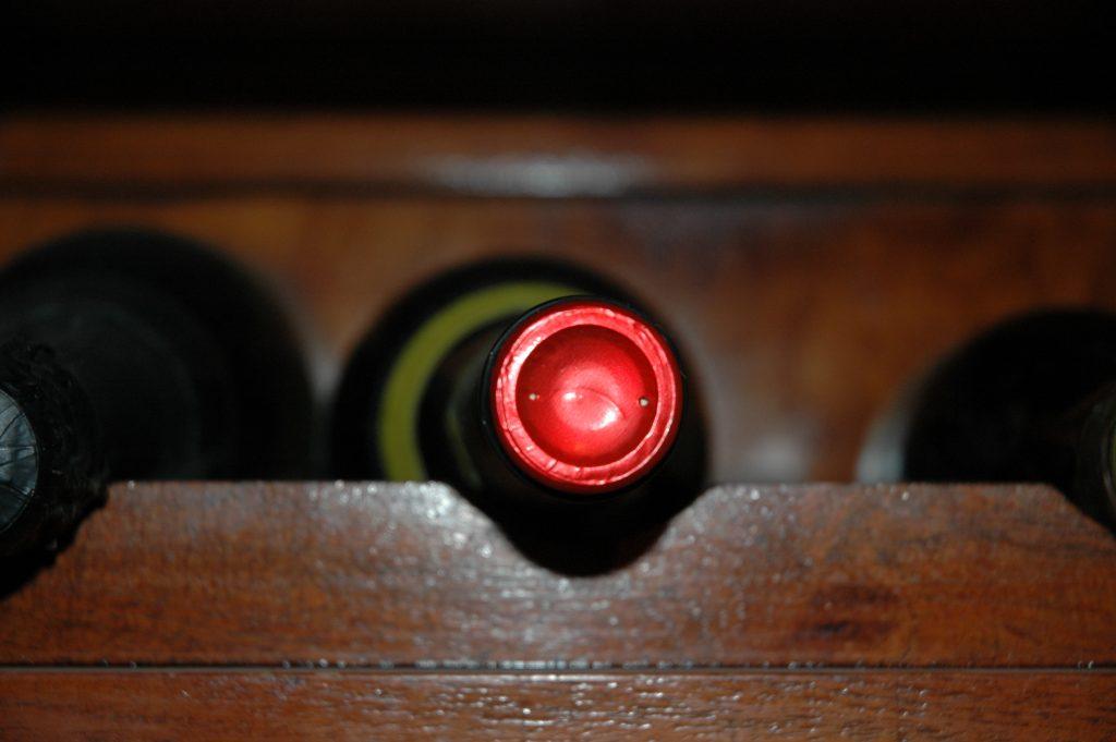 Cult Argentine wines
