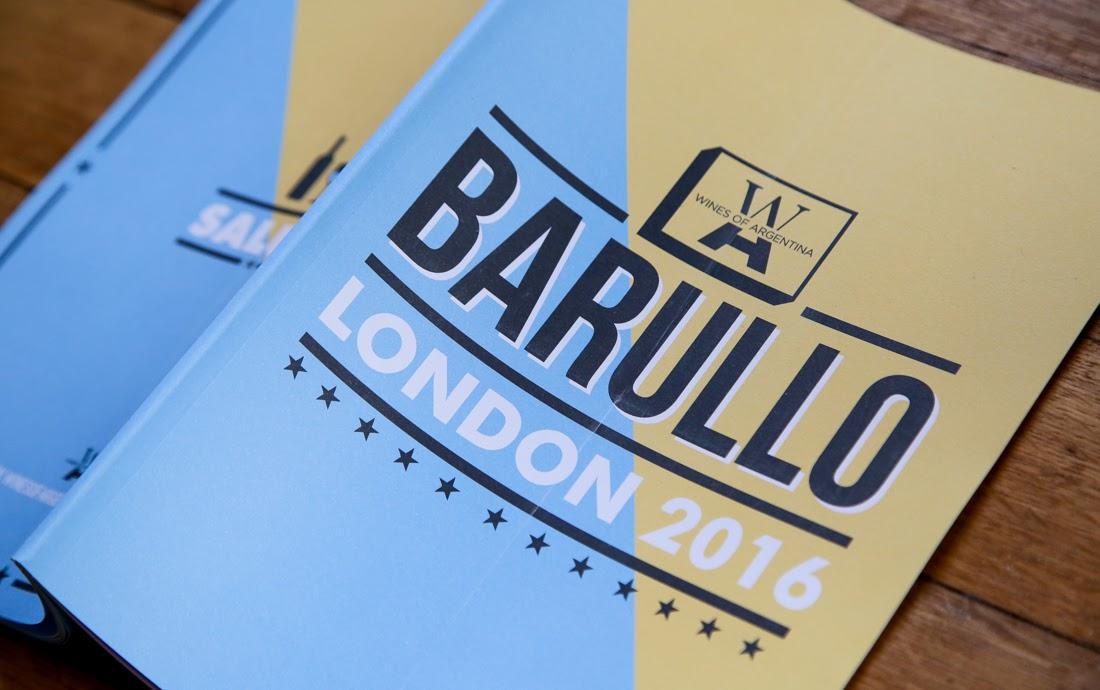 Imagen 6 Barullo UK