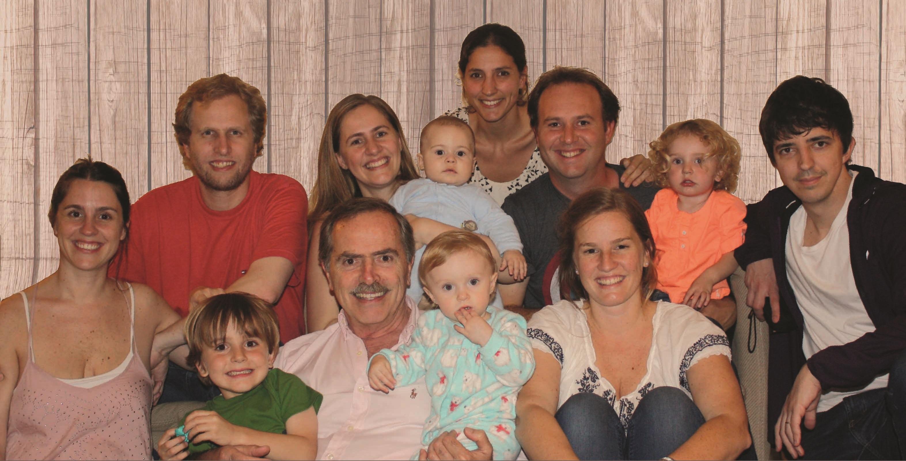 Familia G