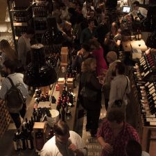 """WITH AN IMPORTANT AGENDA OF EVENTS """"MALBEC WEEK"""" COMES TO BUENOS AIRES"""