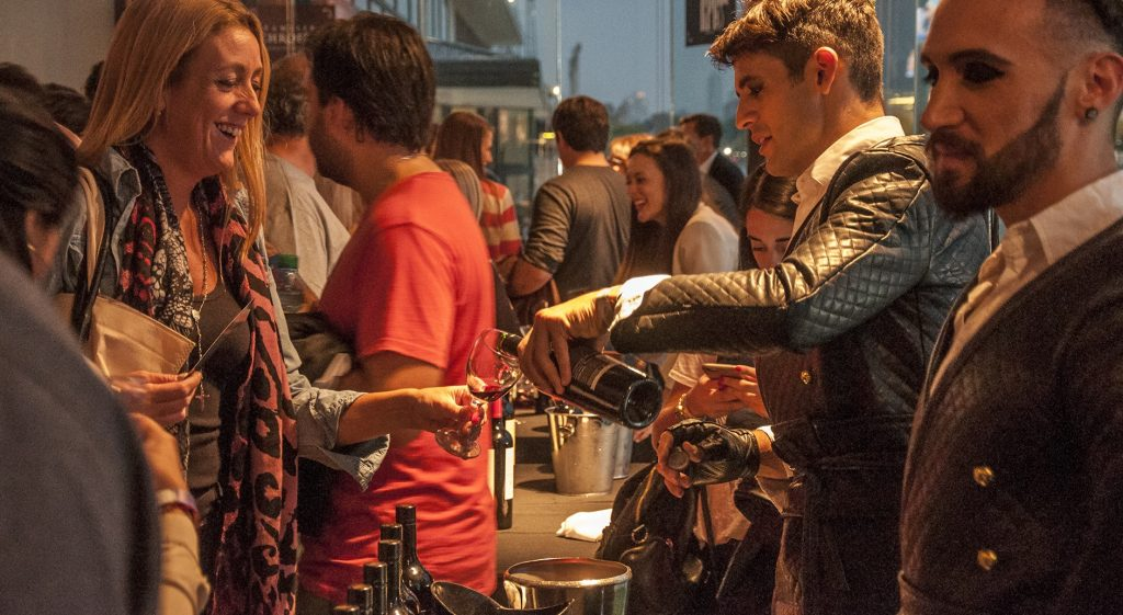 MALBEC WORLD DAY ARRIVES TO BUENOS AIRES