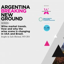 WINE MARKET TRENDS – HOW AND WHY IS THE WINE SCENE CHANGING IN USA & BRAZIL?