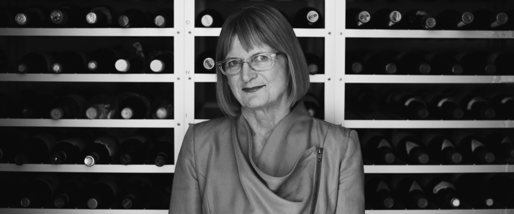 "Jancis Robinson: ""Argentina is producing better Cabernet Franc than the Loire Valley"""