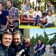 Vinos y amigos: bodegas argentinas nacidas de la amistad