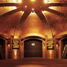 What are the oldest wineries in Argentina?