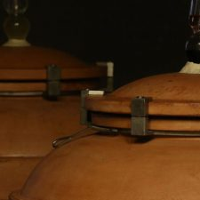 New and original wines made in amphorae from Argentina