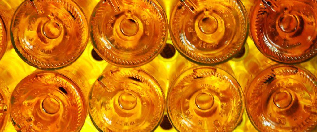 vinhos de laranja na Argentina