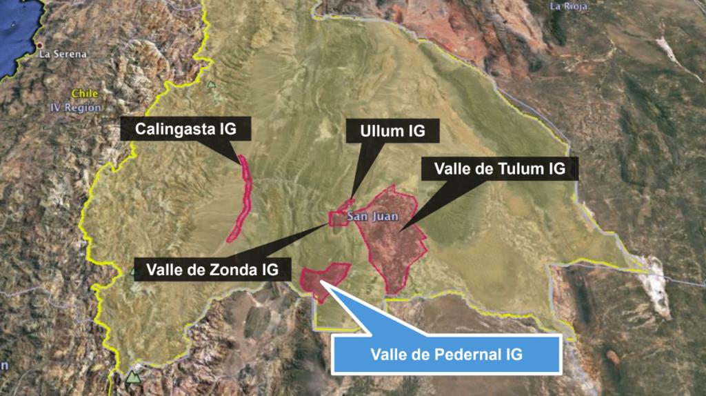 Valle de Pedernal
