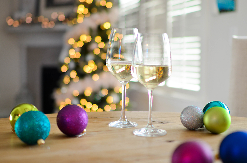 Argentine wines for Christmas
