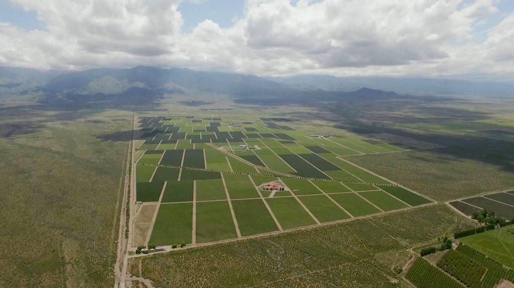 6. Valle de Uco: Tunuyán