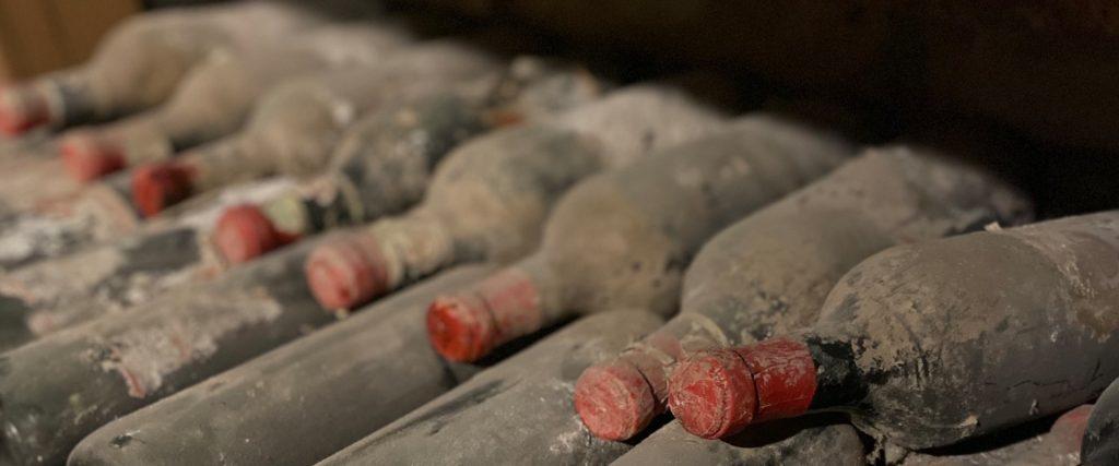 Argentine vintage wines