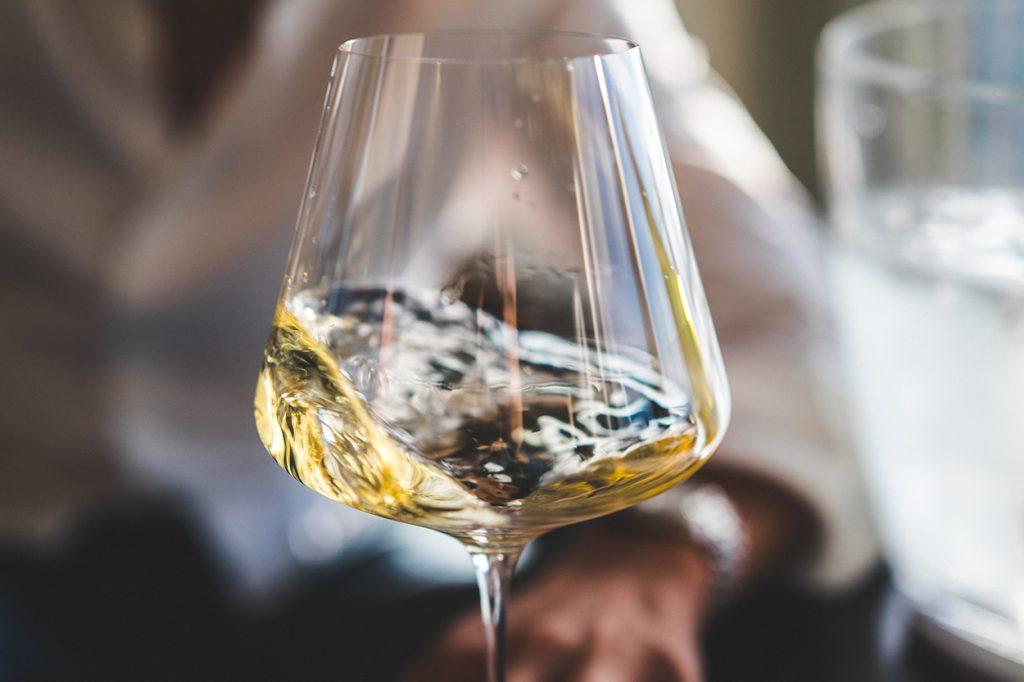 Argentine Chardonnay