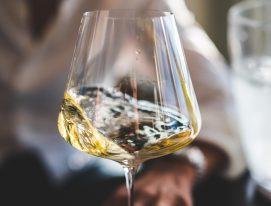 Chardonnay de Argentina