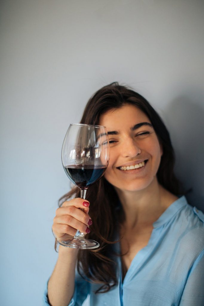 Giving Argentine Malbec as a gift