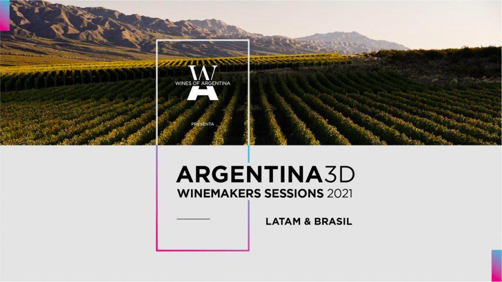 Argentina 3D