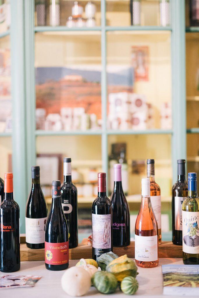 Cómo elegir un vino para principiantes