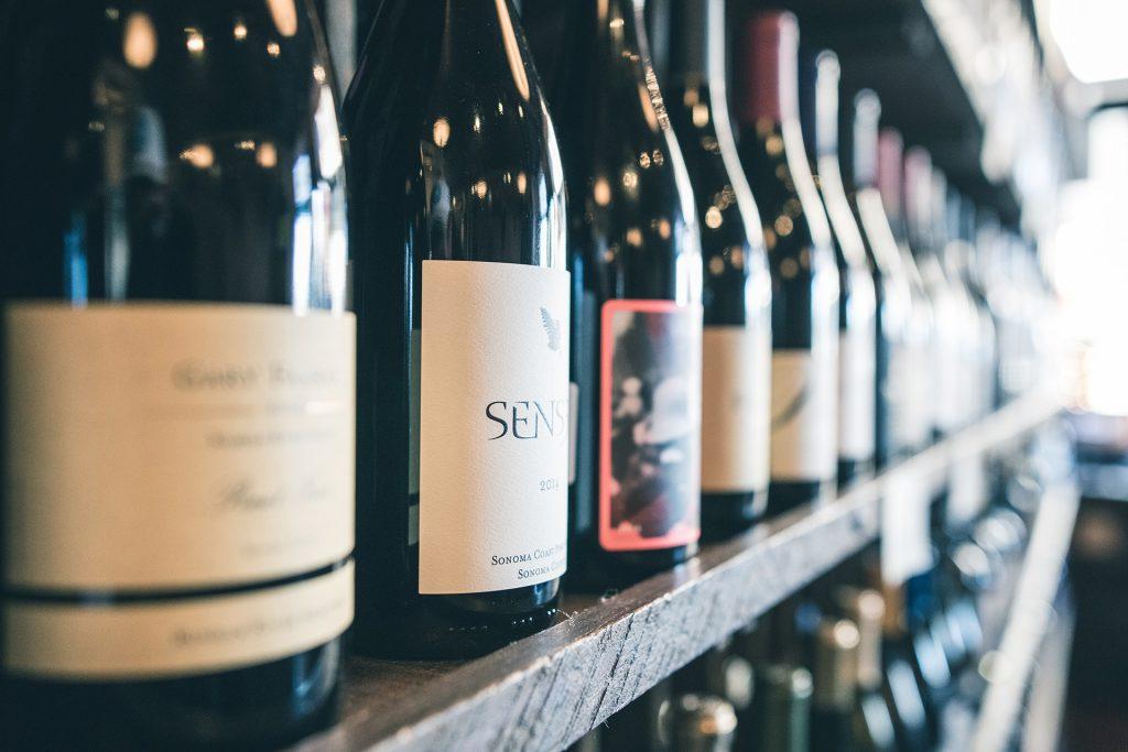 tips on choosing wine