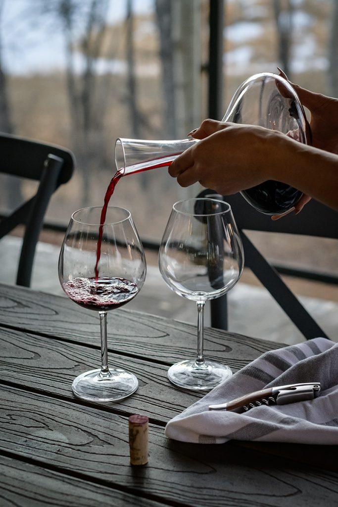 Pinot Noir en Argentina