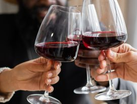 red wines from Argentina