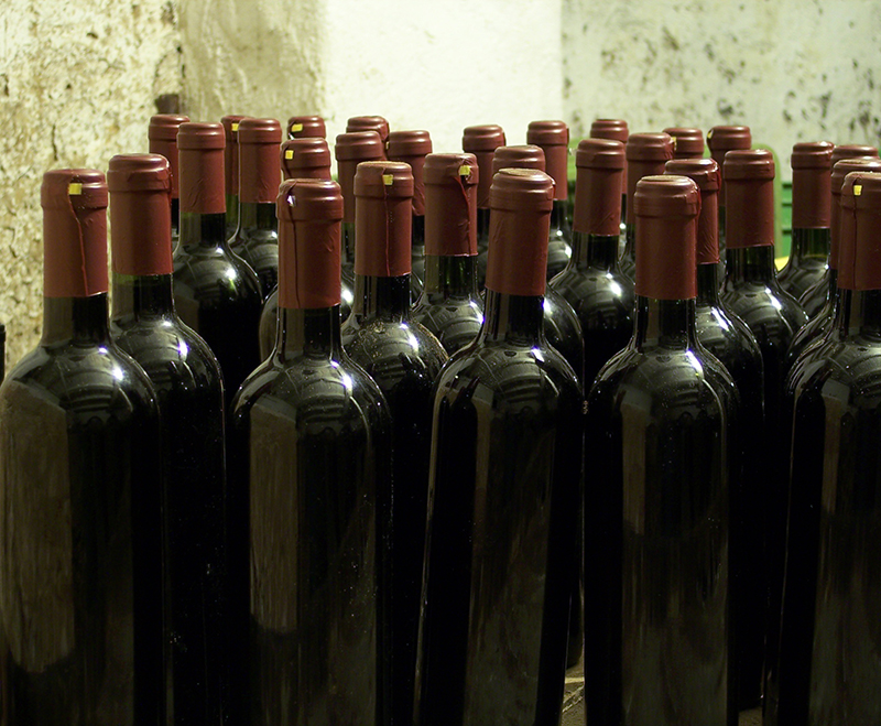 Vinos tintos de Argentina