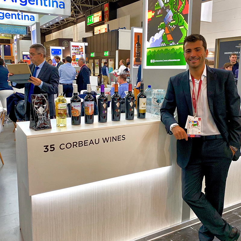 Corbeau Wines